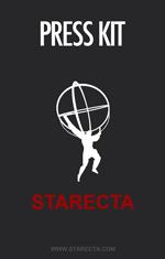 press kit starecta