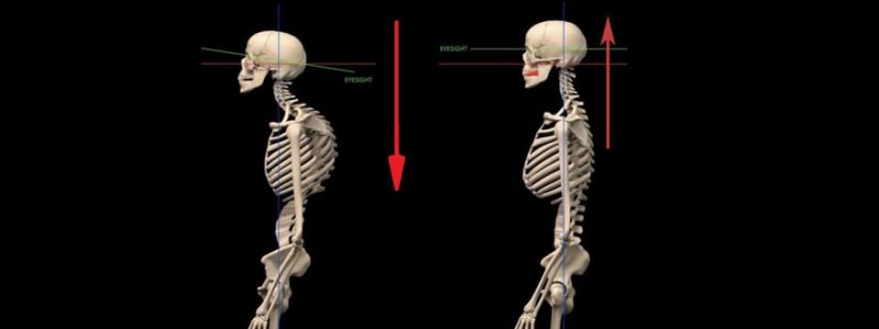 hump neck postural exercises